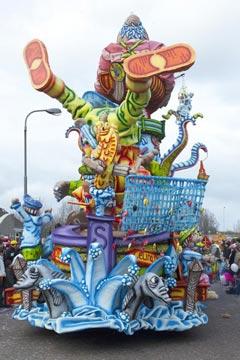 Carnaval In Zeeland Zeeuws Carnaval Sas Van Gent
