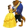 Musical Beauty and the Beast Esther van Boxtel